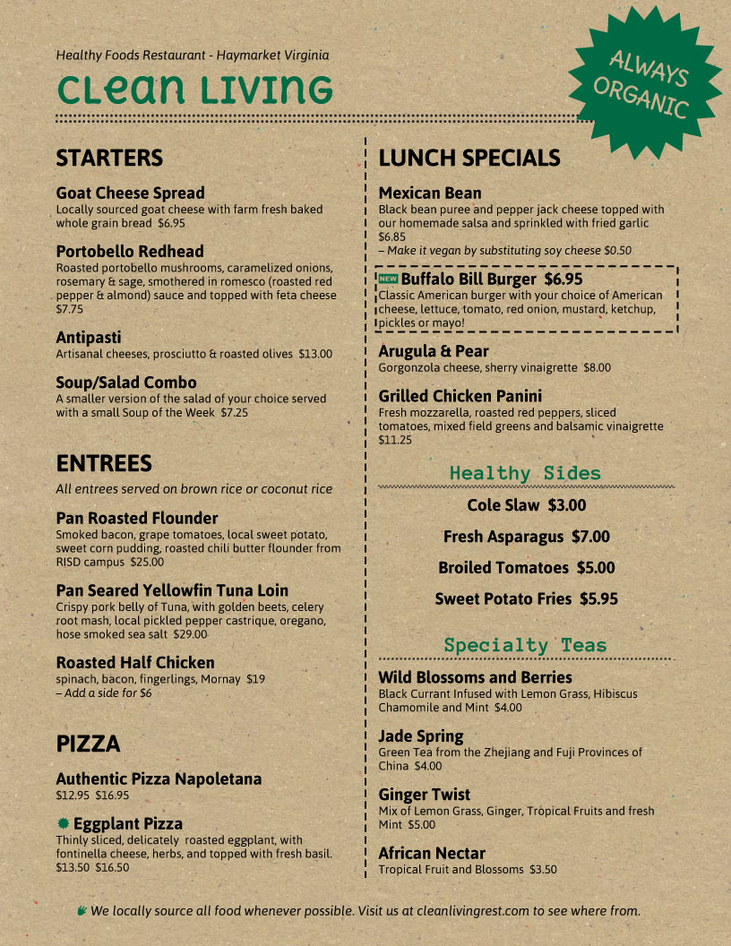Imenupro 183 Menu Design Samples From Imenupro Menu Software